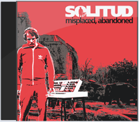Solitud - misplaced, abandoned CD